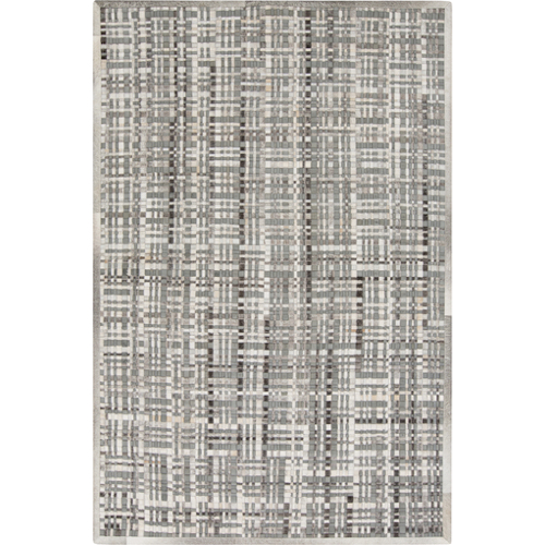 Pulp Home - Basketweave Hide Rug