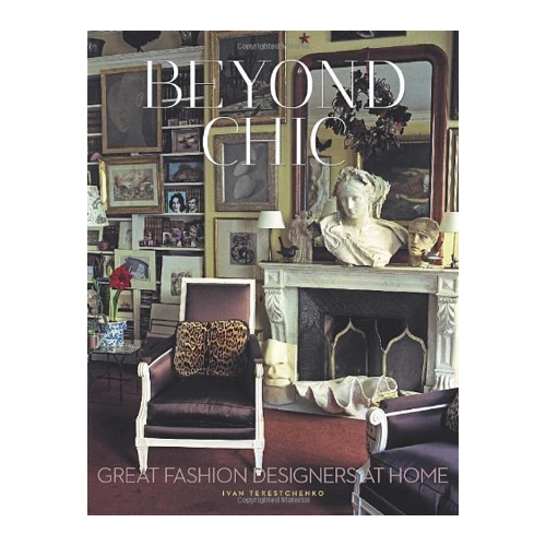 Pulp Home - Beyond Chic