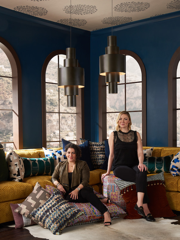 Fall Interior Design Events in NYC and High Point Market