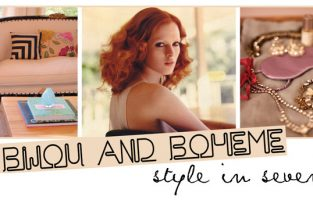 Bijou and Boheme's Style in Seven