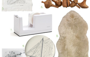 home holiday gift guide 2011