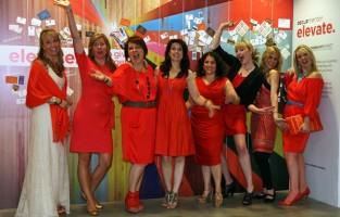 High Point Market Spring 2012 Recap!