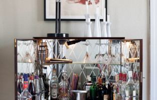 Building The Perfect Home Bar: The Spirits