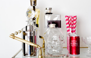 Building The Perfect Home Bar: What's Your Drink?