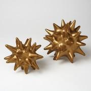 Pulp Home – Antique Gold Urchins