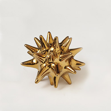 Pulp Home - Small Gold Urchin