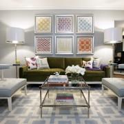 Pulp Home – Living Room Art