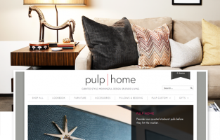 Introducing… PULP HOME!