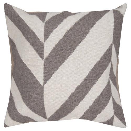 Pulp Home – grey-offset-pillow