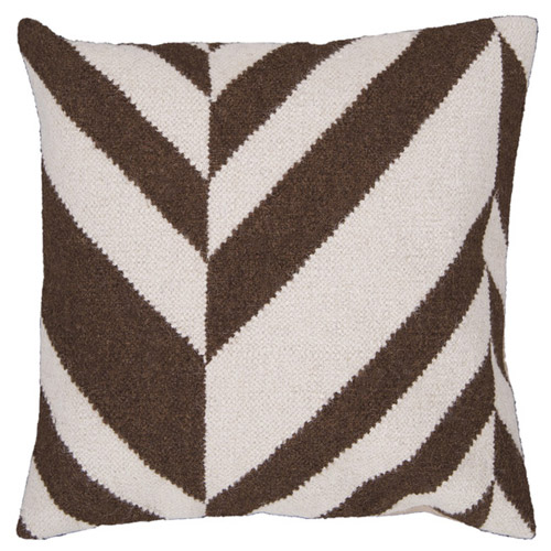 chocolate-offset-pillow