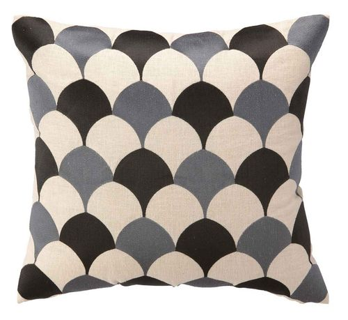 Pulp Home – Graphite Deco