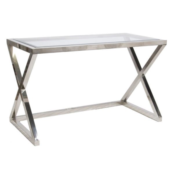 Mark Nickel Desk Console
