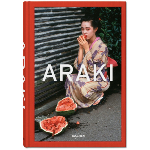 Pulp Home – Araki by Araki