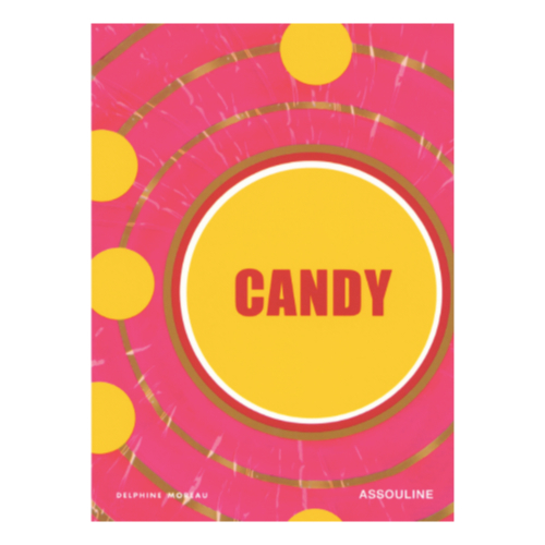 Pulp Home - Candy Book