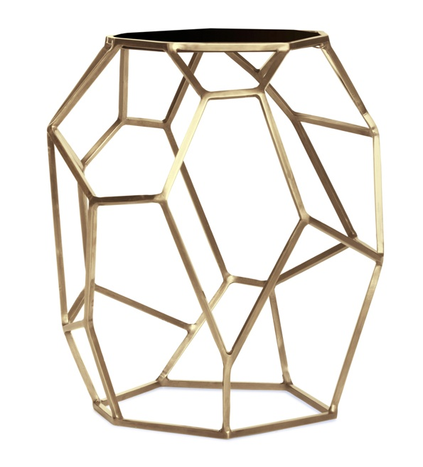 Pulp Home - Matrix Side Table