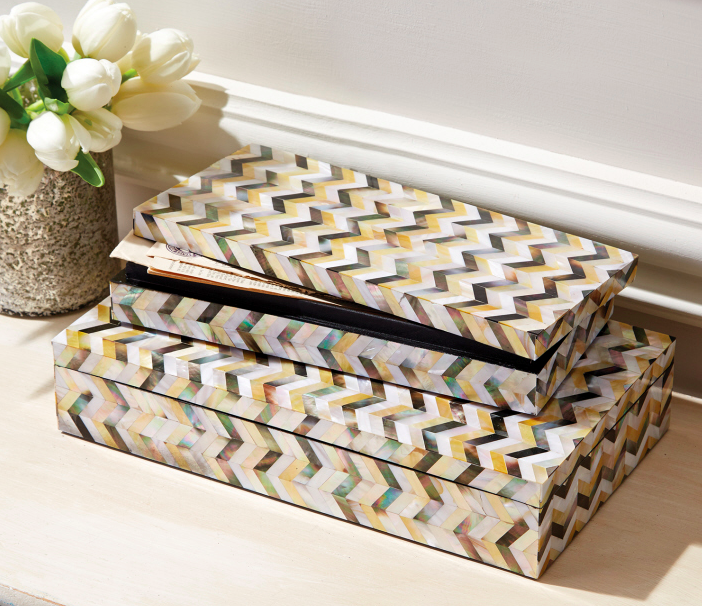 Pulp-Home-Chevron-Box