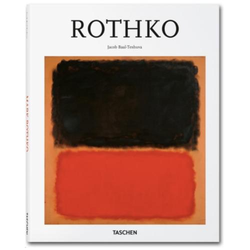 Pulp Home - Rothko