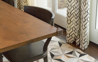 How to Find the Right Size Rug for Every Room