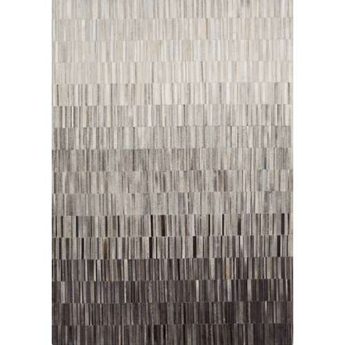 Pulp Home – Charcoal Ombre Rug