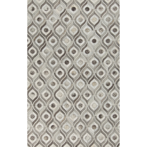 Pulp Home - Gray Waves Rug
