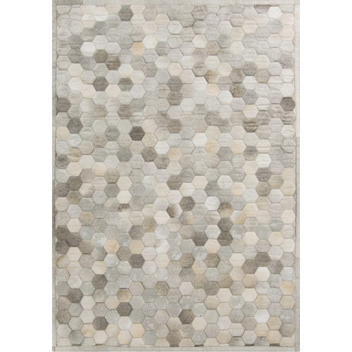 Pulp Home – Grey Polar Rug