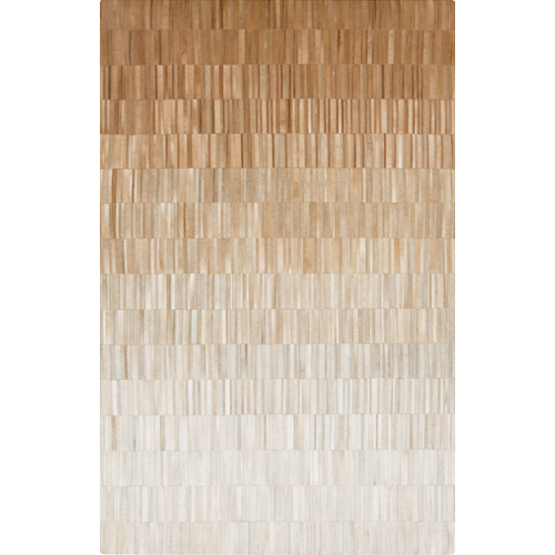 Pulp Home - Tan Ombre Rug