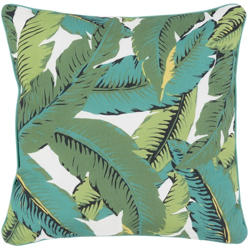 Pulp Home - Beverly Palm Pillow