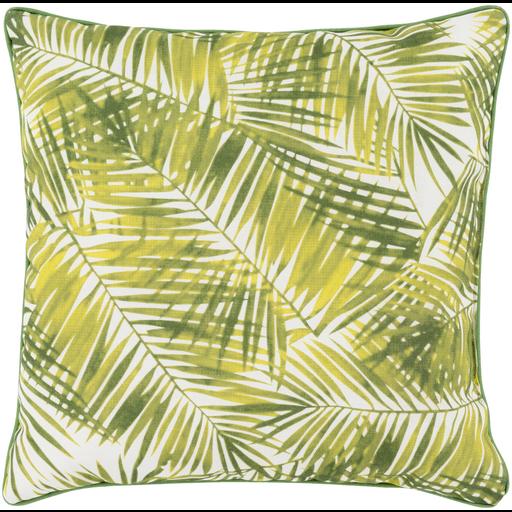 Pulp Home - Palm Fan Pillow