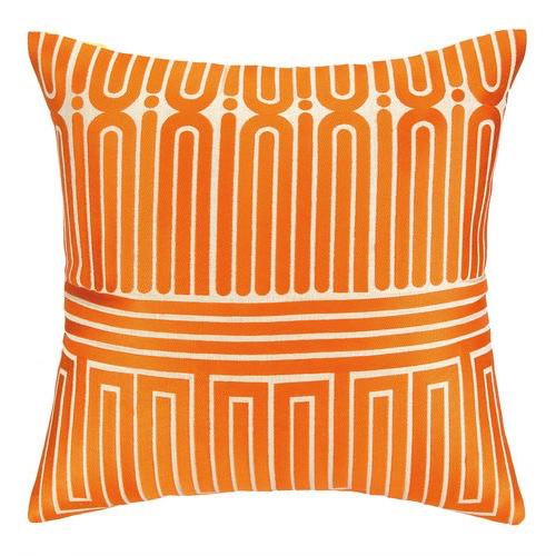 Pulp Home – Garden Maze Orange