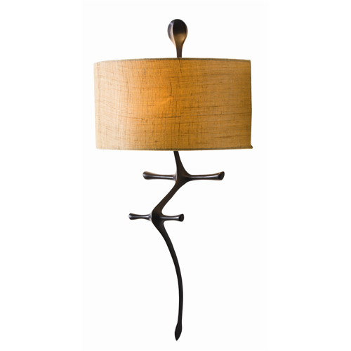 Pulp Home - Gilbert Sconce Bronze