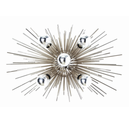 Pulp Home - Starburst Sconce - L1024