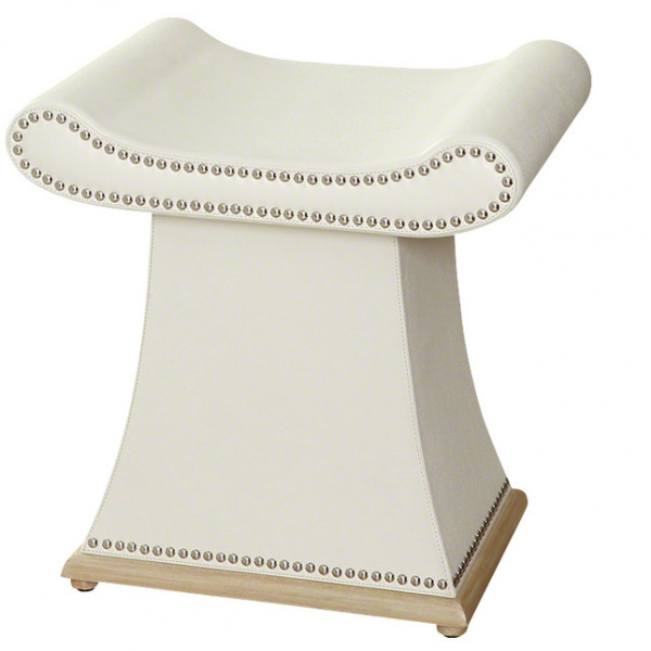 Pulp Home – Sultan Bench – White