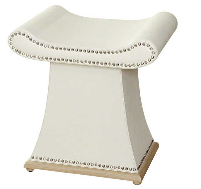 Pulp Home - Sultan Bench - White