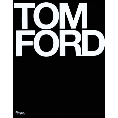 Pulp Home - Tom Ford Book