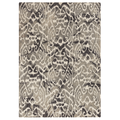 Pulp Home - Weathered Ikat Rug