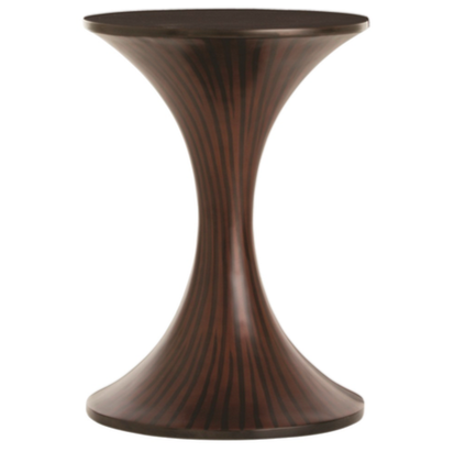 Pulp Home - Zebra Accent Table