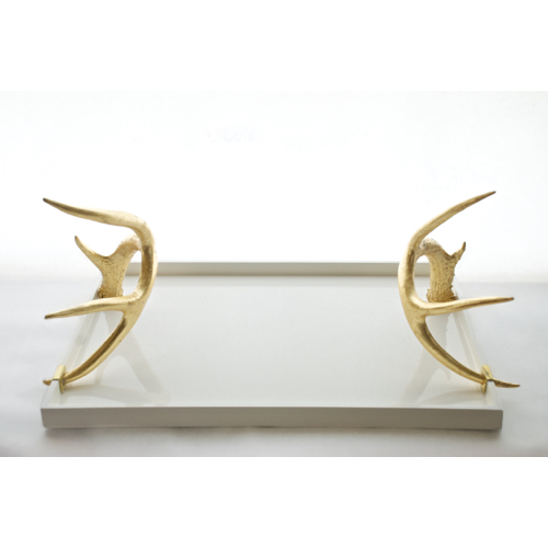 Pulp Home – Antler Tray