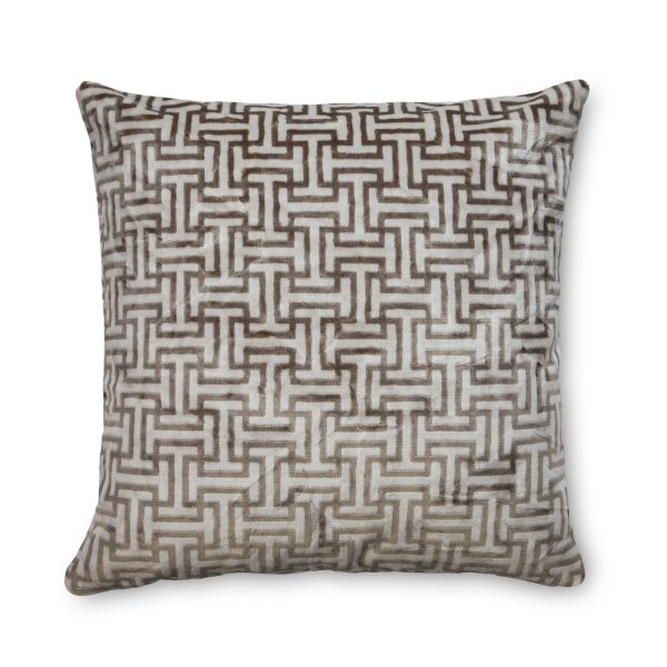 Pulp Home – Buckle Pillow