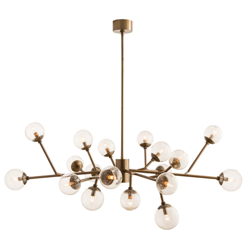 Pulp Home - Dallas Chandelier