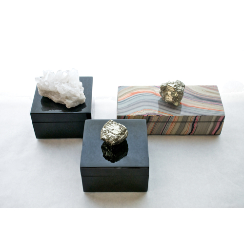 Pulp Home - Luxe Boxes