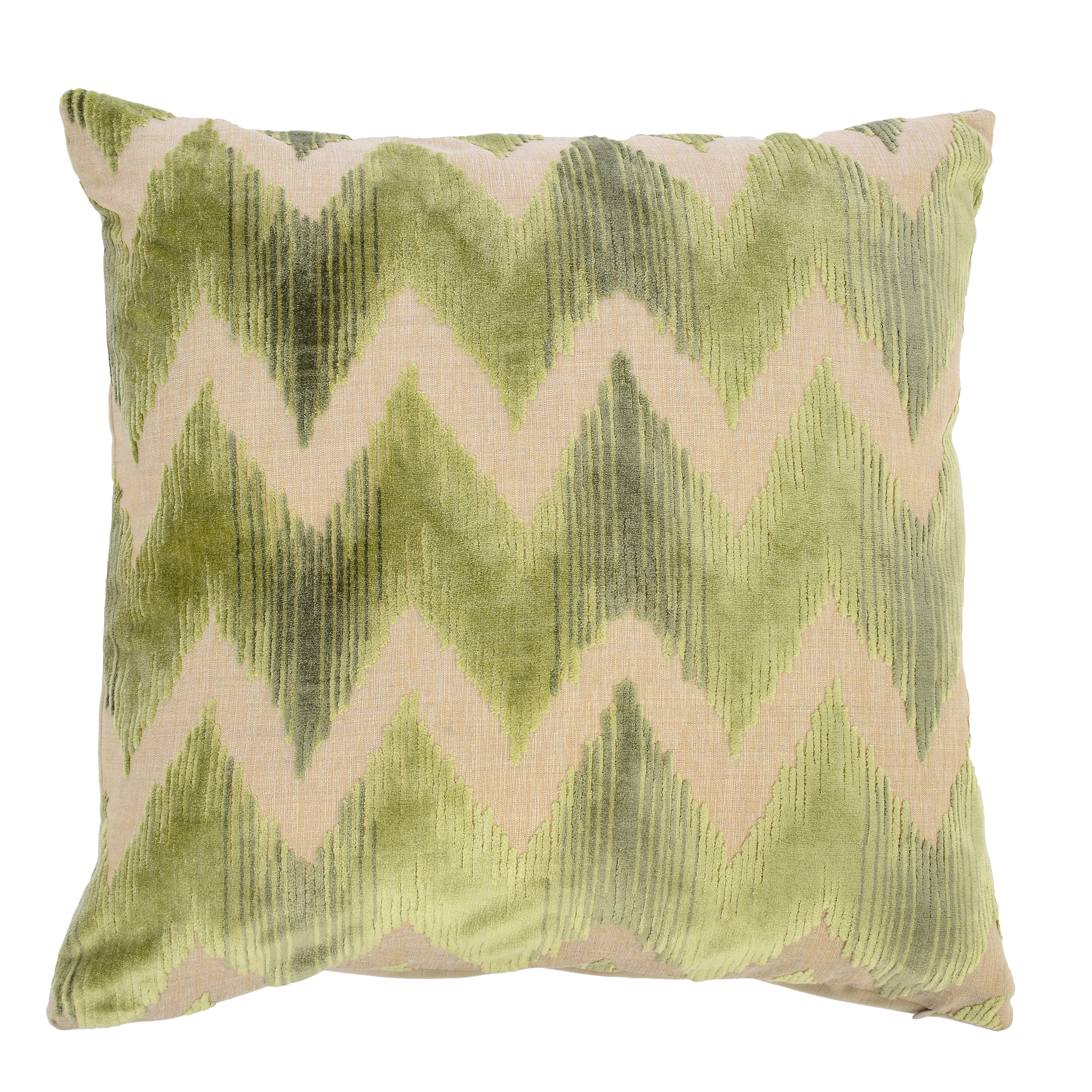 Pulp Home - Mary Pillow Green