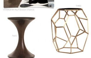 Our Top 5 Accent Tables