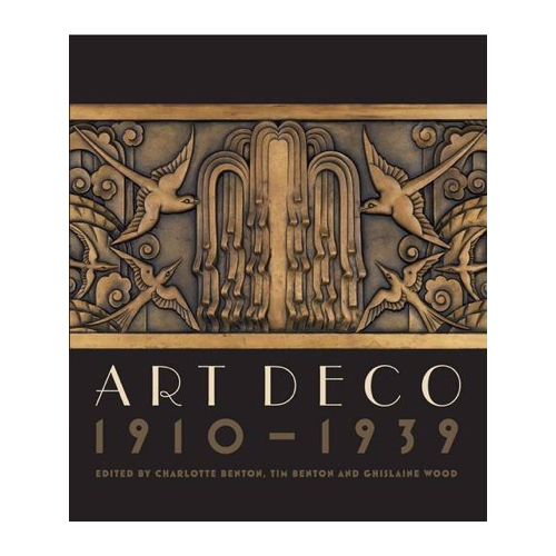 Pulp Home - Art Deco