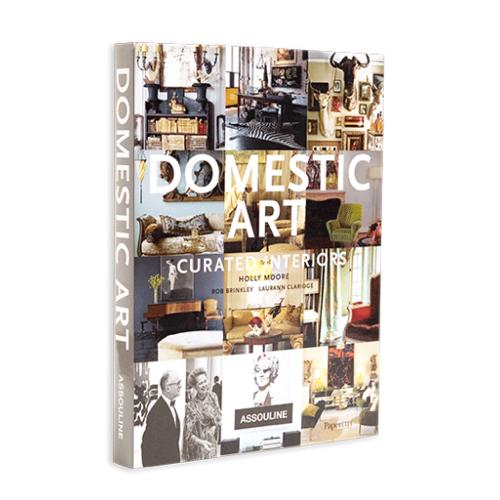 Pulp Home – Domestic Art