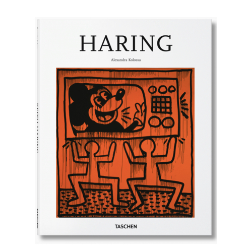 Pulp Home – Haring