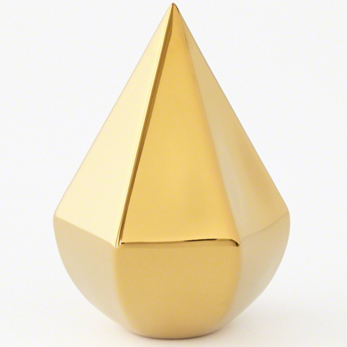 Pulp Home - Koons Gold Object