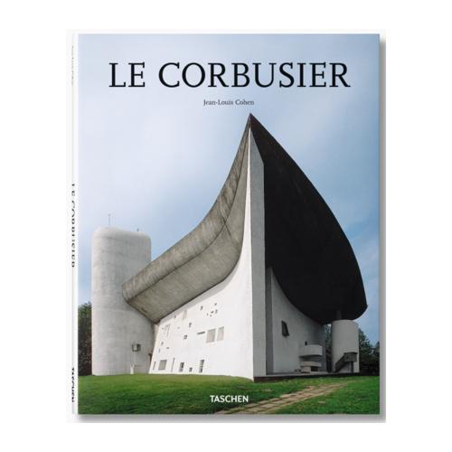 Pulp Home - Le Corbusier