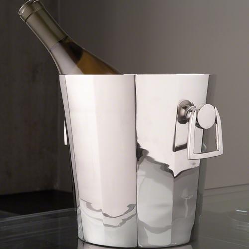 Pulp Home - Round Metal Ice Bucket