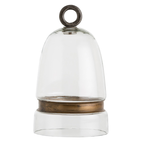 Pulp Home-Small Cloche