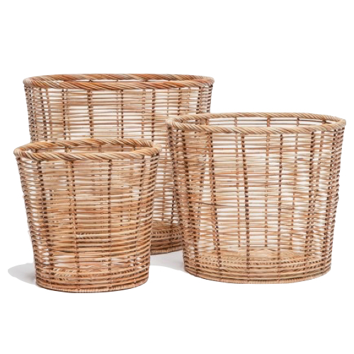 Pulp Home - Woven Baskets